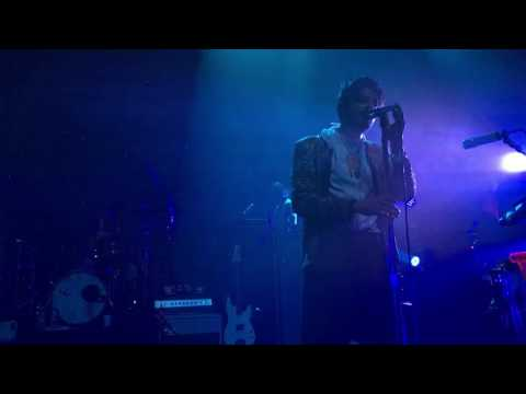Young The Giant - Titus Was Born (at The Fillmore Detroit 9/23/16)