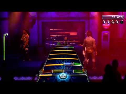 Rock Band Expert Drums - Of Mice & Men - The Ballad of Tommy Clayton & The Rawding Millionaire