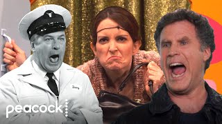 17 Fake Shows From 30 Rock | From MILF Island to Gold Case and More!