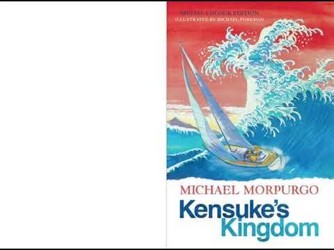 kensuke's-kingdom--ks2-novel-(chapter-1-pt.-1)
