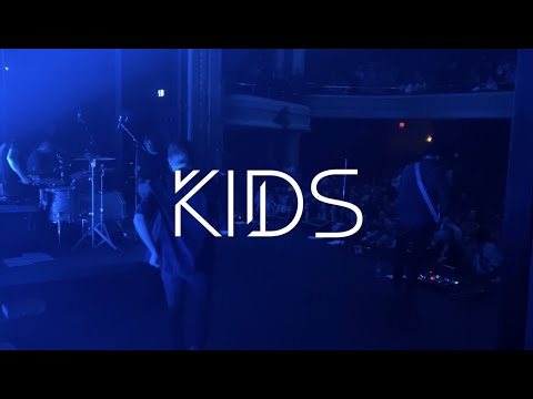 Petric - Kids(OFFICIAL VIDEO)