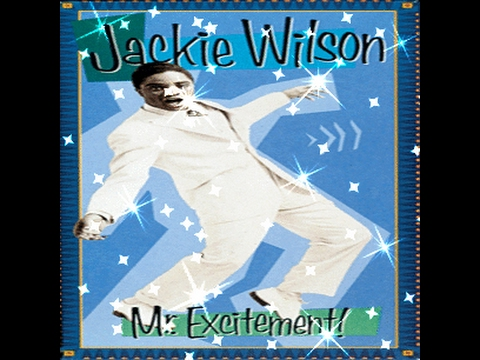 ANNETTE COVERS JACKIE WILSON I'LL BE...