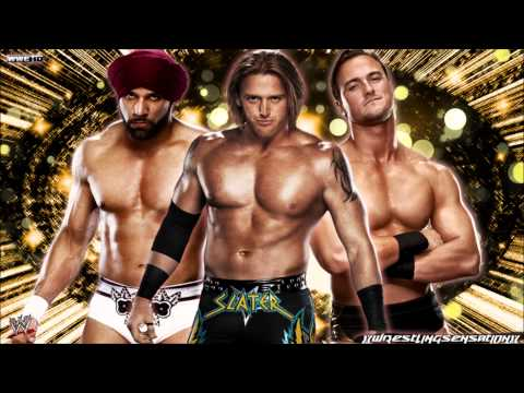 3MB 2nd WWE Theme Song -
