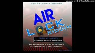 LIROL P -MBIRI-{AIR LOCK RIDDIM}-PRODUCED BY TOP NATIONAL SOUNDS