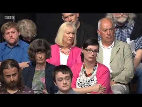 08 07 2014 Scottish Independence Referendum Debate Portree