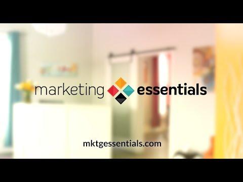 Careers At Marketing Essentials