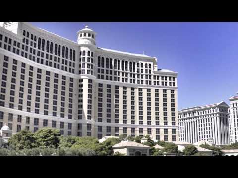 Tyler Willis, Sustainable Operations Intern, MGM Resorts International