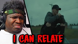 NF - Outcast - REACTION - FIRST TIME HEARING