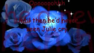 Watch Jo Dee Messina Hed Never Seen Julie Cry video