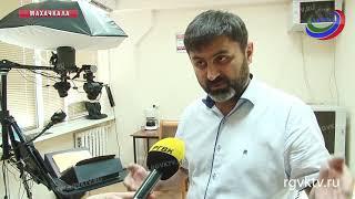 В ДНЦ РАН оцифровывают старинные книги и рукописи