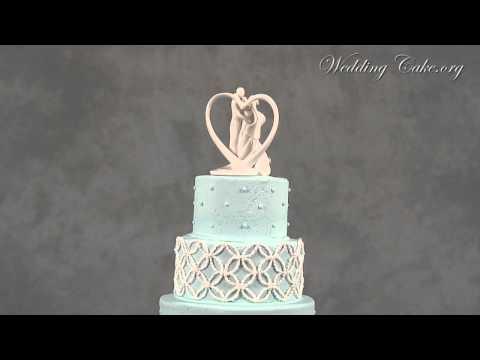 blue-wedding-cakes- -white-wedding-cakes- -tiffany-beauty