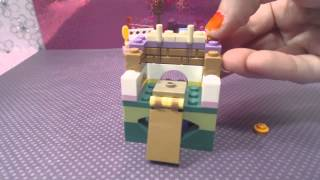 Lego Let's Build: Combined Build Of Series 2 Animals