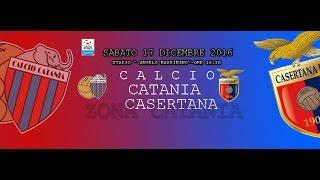 CATANIA CASERTANA HIGHLIGHTS