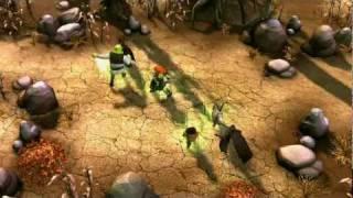 Shrek Forever After DS Reveal Trailer