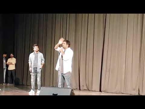 Zakir Khan - Latest Lucknow Concert | Haq...