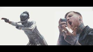 DESASTERKIDS  - Bulletproof (Official Videoclip)