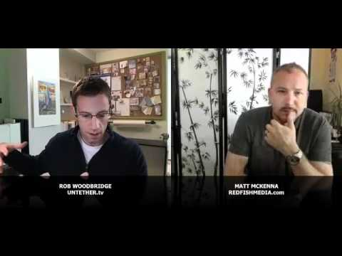 Red Fish Media: Why mobile needs to be your go to strategy in marketing - with founder Matt McKenna