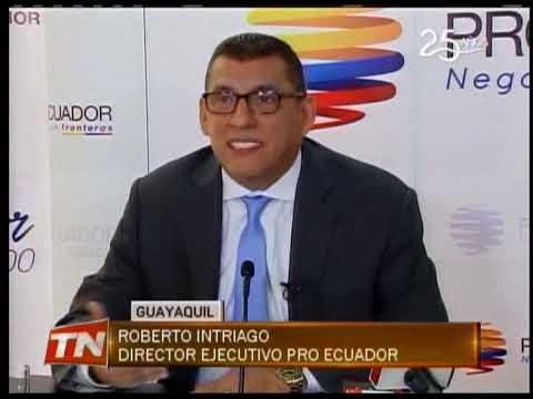 Se realizará II rueda de negocios Banano del Ecuador