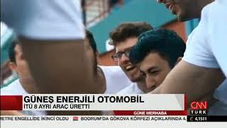 BOWISTKA CNN Türk'te