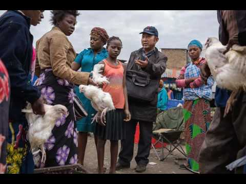 So what do Zambians REALLY think of Chinese immigrants?