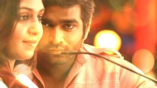 Rekka | Kanna Kattu Pothum  HD Video [Lyrics]