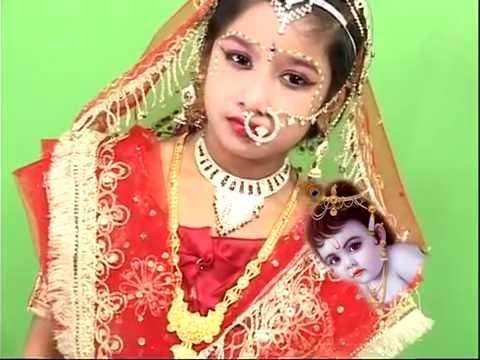 ada96e429 Radha Krishna Fancy Dress Competition on Krishna Janmashtami ...