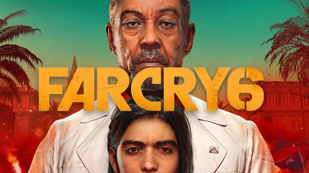 Far Cry 6 Confirmed Release Date Villain Story Location Details Inside Youtube