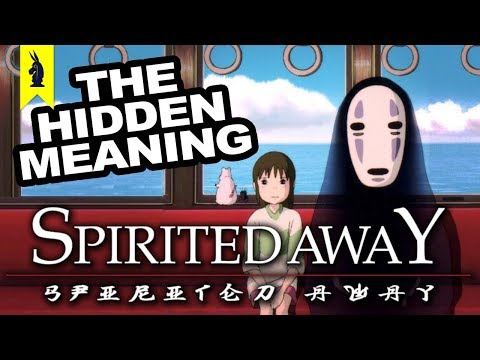 Hidden Meaning in Spirited Away (Miyazaki) – Earthling Cinema