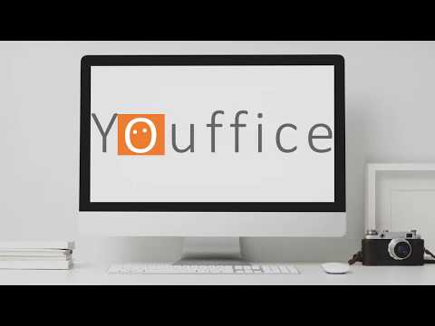 Time tracking with Youffice