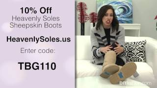 Giveaway: Enter to Win $195 Boots Thumbnail