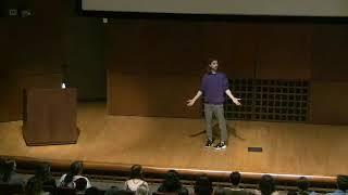 Earthling Ed at Cornell University    4.8.19