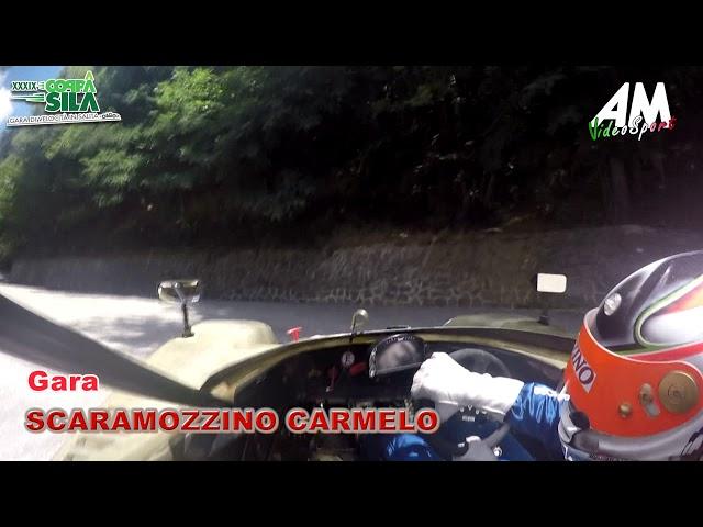 OBC Scaramozzino Carmelo Gara   XXXIX Coppa Sila HD