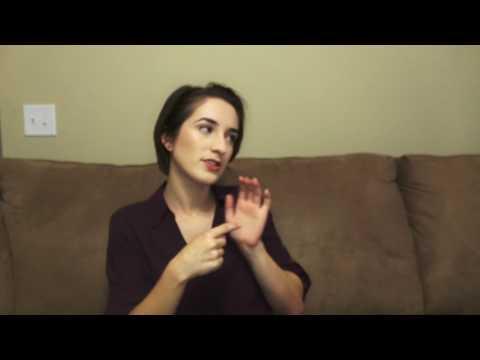 Allergies ASL