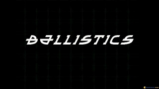 Ballistics gameplay (PC Game, 2001)