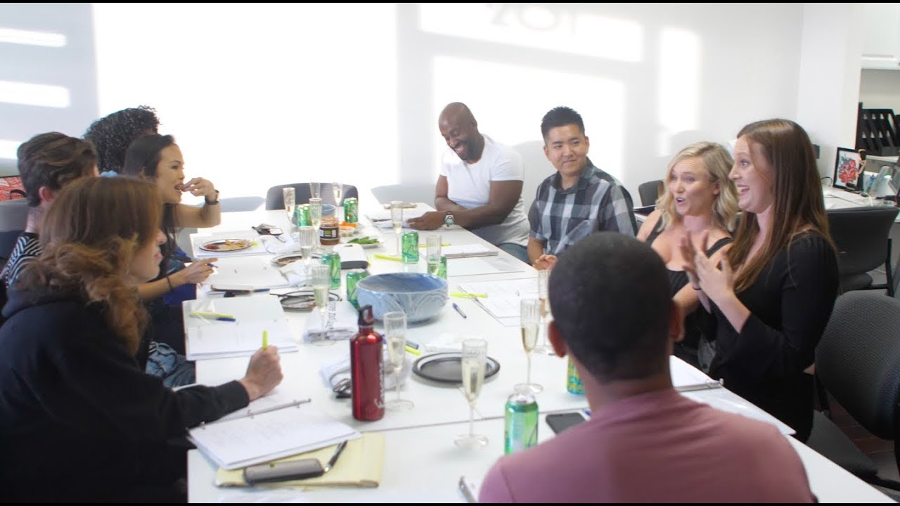 Download Faking it Til We Make It Episode Eight (Table Read)