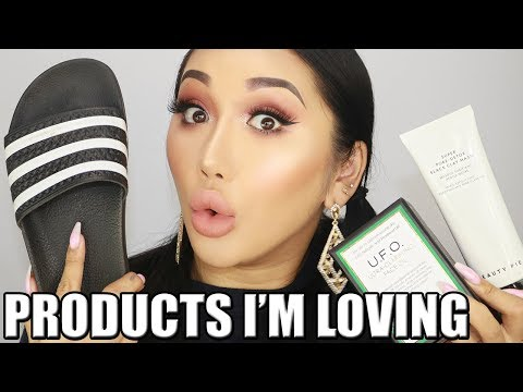 CURRENT FAVOURITES! FASHION, BEAUTY, RANDOM