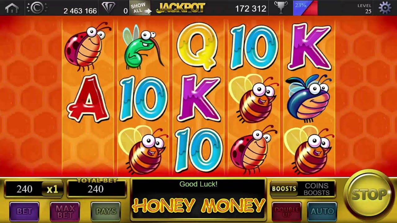 huge slot casino
