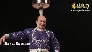 Bhawai Dance, Rajasthan