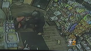 Suspect In Deli Robbery, Shooting Was Victims' Longtime Neighbor