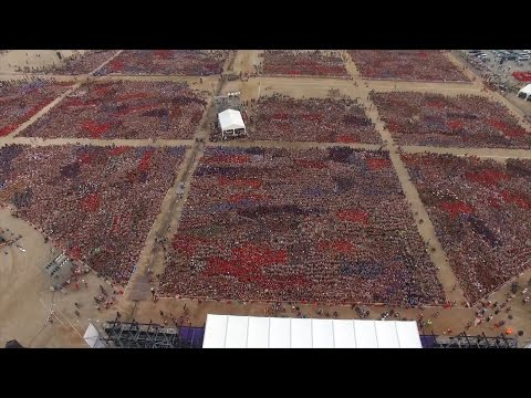 23rd World Scout Jamboree 2015 Aftermovie
