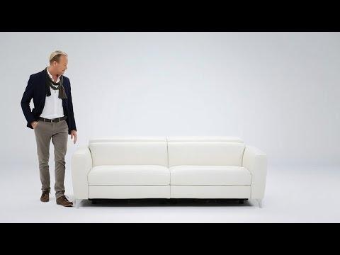 natuzzi sofa collection volo natuzzi italia sofa youtube. Black Bedroom Furniture Sets. Home Design Ideas