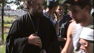 Освобождение заложников из больницы г. Будённовска 19.06.1995. Теракт в Будённовске.