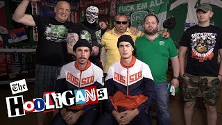 The Hooligans: Joining The Kremlins Football Army