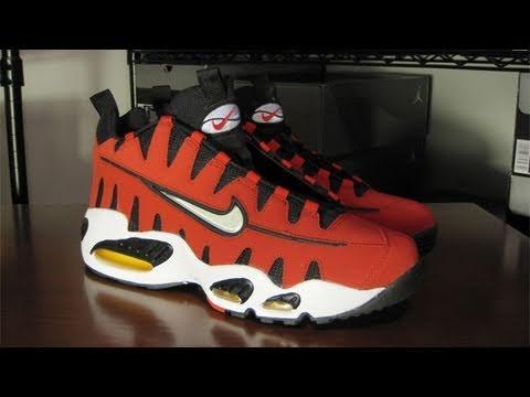 44911fcccd Nike Air Max NM (Hideo Nomo)