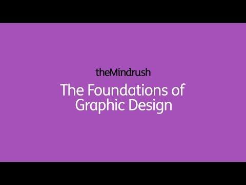 The Mindrush - Foundation of Graphic Design Workshop