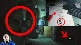 [VETERAN] Resident Evil 2 Remake Komplettlösung - [Rang S+] LEON