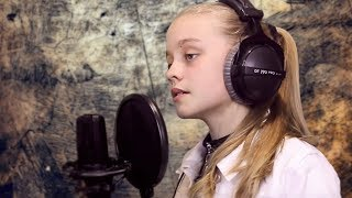 BEST YOUNG VERSION | Billie Eilish, Khalid - lovely (Cover by Mia) Video