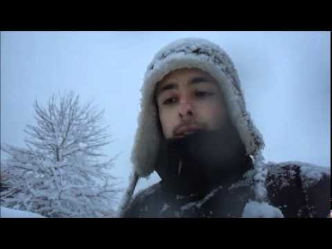 Neve e freddo storico? Storico solo per un uomo illuso e inconsapevole