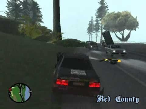 Download Xap Gta San Andreas 512 Ram