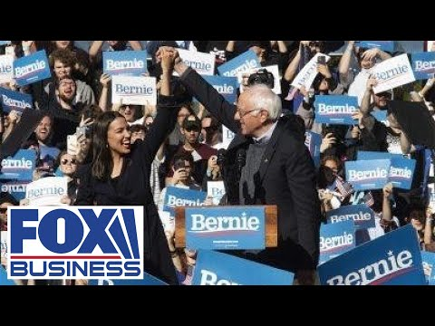 AOC is causing trouble in Sanders' camp: Report